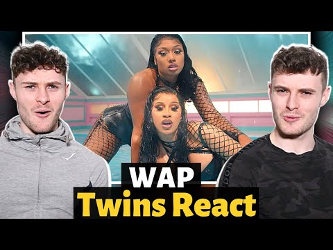 Cardi B - WAP feat. Megan Thee Stallion [Official Music Video] REACTION/REVIEW