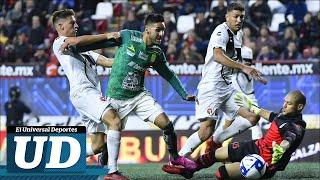 Resumen Xolos 1-2 León / Jornada 19 (Apertura 2019)