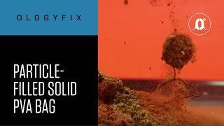 CARPologyTV - OlogyFix How to make a particle-filled solid PVA bag