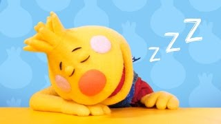 Are You Sleeping?   Sing Along With Tobee   Kids Songs