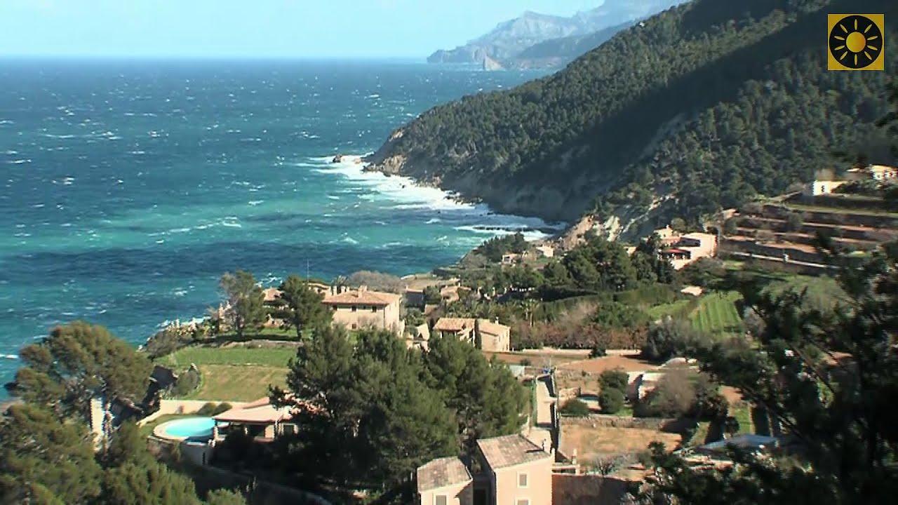 Mallorca teil 2 die westk ste mallorcas soller for Valldemossa mallorca