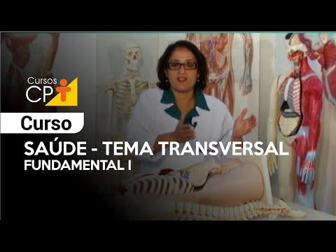 Clique e veja o vídeo Curso Saúde - Tema Transversal - Fundamental I