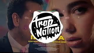 [A.Y Remix]Dua Lipa x İbrahim Tatlıses - Dom Dom Kurşunu & Blow Your Mind Resimi