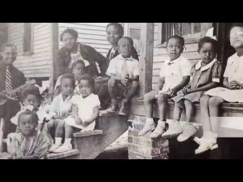 African-American History In High Point, NC - Narration VO