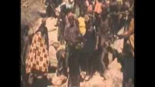 Mali, nel paese dei Dogon