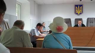 Суд по ДТП обвиняемый Ковган08.08.19 Ч.-2. Видео Корабелов.Инфо