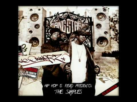 Клип Gang Starr - Who Got Gunz (feat. Fat Joe & M.O.P.)
