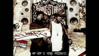 GangStarr - Who Got Gunz (Feat. Fat Joe & M.O.P.)