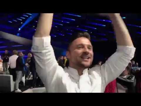 Первая реакция Лазарева после финала Евровидения 2019
