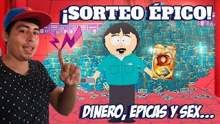 ¡GANA UN PACK EPICO EN ESTE!/SOUTH PARK PHONE DESTROYER