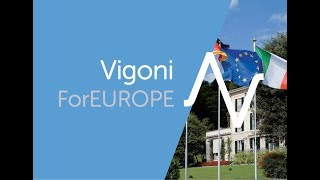 VigoniForEurope: Cultural Heritage & International Cultural Relations