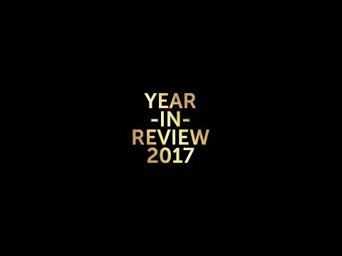National Cadet Corps Singapore: Year-In-Review 2017