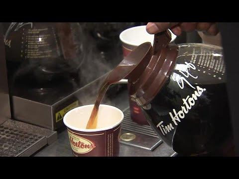 Tim Hortons hikes prices and House of Lords shutting down