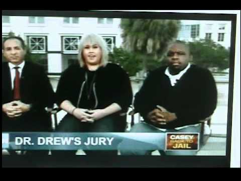 Curtis White's 3rd interview on Dr. Drew Casey Ant from YouTube · Duration:  5 minutes 30 seconds