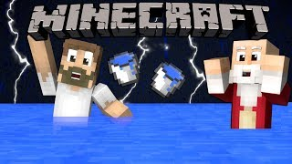 If Minecraft Got Flooded