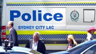 Suspects arrested in Australia for alleged bomb plot