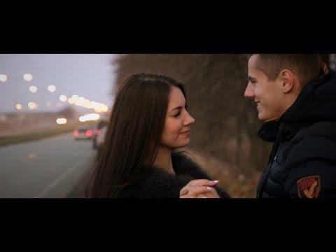 Познакомились на заправке LOVE STORY Видео Наталья Гаврилова -0978573253 Днепр свадьба клип
