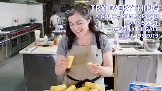 Try Everything | Gourmet Makes (Claire Saffitz)