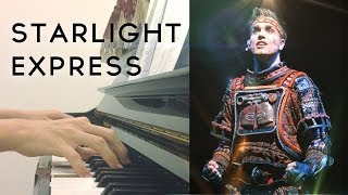 Starlight Express - Starlight Express Piano