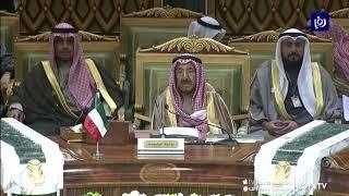 القمة الخليجية تدعو إلى وحدة مالية ونقدية في العام 2025 - (10/12/2019)