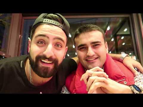 الشيف بوراك اول فيديو بدون أكل اسمع ماذا قال عن العرب | يتكلم عربي 😳