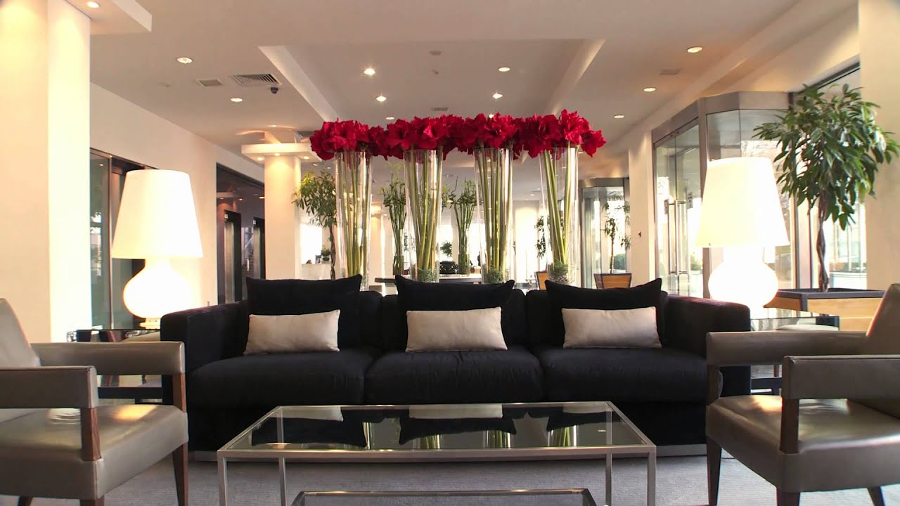 4 star herbert park hotel dublin youtube. Black Bedroom Furniture Sets. Home Design Ideas