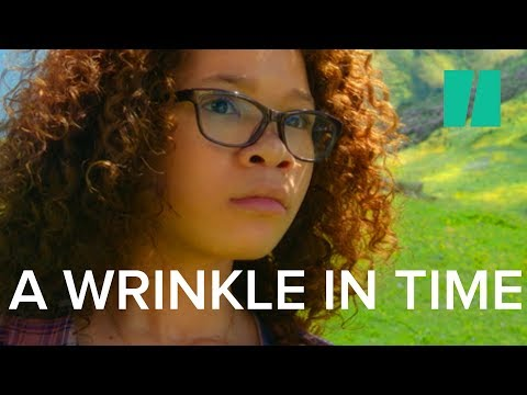 Storm Reid Shines As Sci-Fi Hero In 'A Wrinkle In Time'   The Post Show