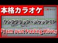 【カラオケ】ヤングブラック・ジャックOP「I am Just Feeling Alive」(UMI☆KUUN)(OffVocal)