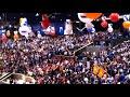 Recep Tayyip Erdoğan Dünya liderimiz Küçükçekmece Yahya Kemal Beyatlı gösteri merkezinde 4
