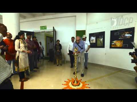 DCP Annual Nature and Wildlife Photography Exhibition 2015
