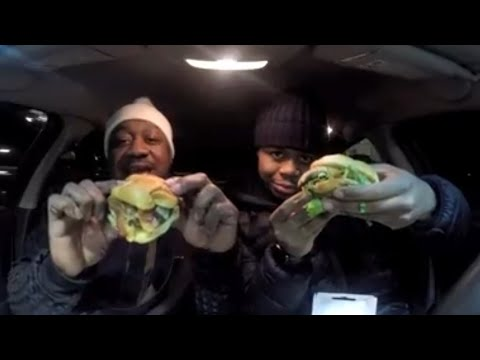 WahlBurger Food review!!!