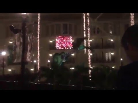 Opryland Music Notes Christmas