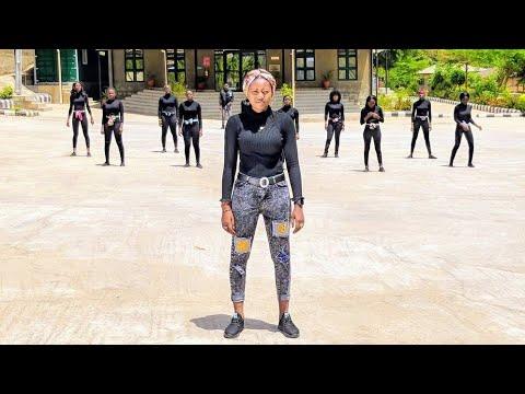 Download Hamisu breaker (Mata da Maza Kuzo) Latest Hausa Song Original video 2021#