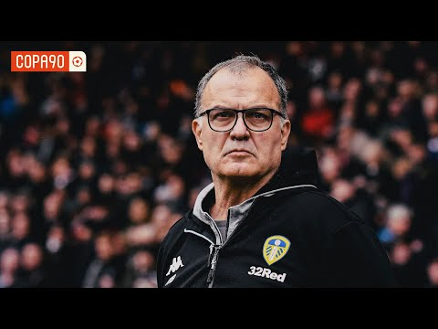 Marcelo Bielsa: The Crazy Genius Making Leeds Great Again