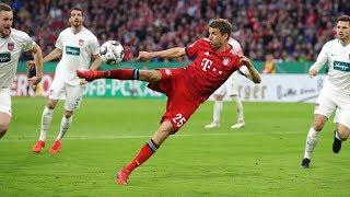 DFB-Pokal Viertelfinale: Top 3 Tore