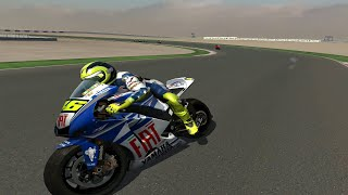 MotoGP 07 PC Gameplay HD