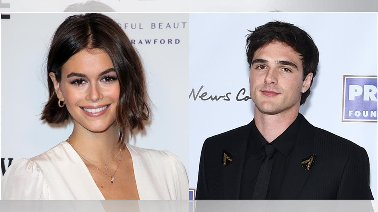 Jacob Elordi & Kaia Gerber Spark Dating Rumors After Being ...