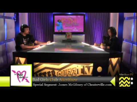 """Bad Girls Club After Show Season 7 """"Can't Teach An Old Dog"""" 