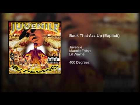 Back That Azz Up (Explicit)