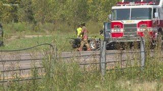I-94 reopens after fatal truck crash