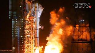 北斗三号全球卫星导航系统星座部署收官发射特别报道 20200623 | CCTV中文国际