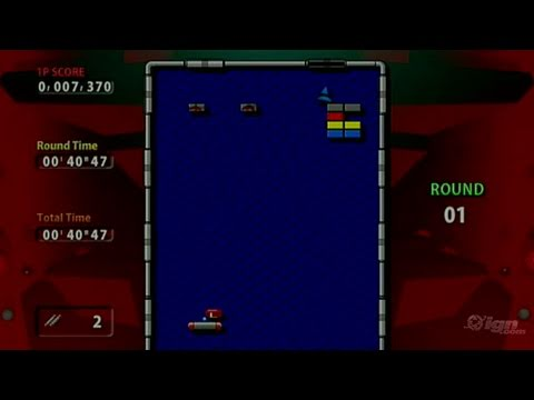 Arkanoid PC Game Download