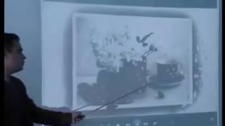 Урок із образотворчого мистецтва