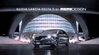 Lancia Delta S By MomoDesign 2014 Videos