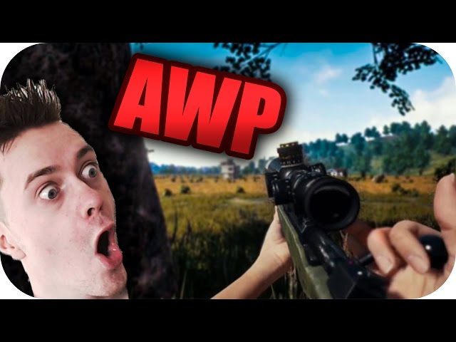 AWP! BATTLEGROUND HIGHLIGHTS