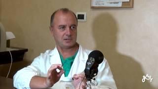 Repeat youtube video Celiachia e Gluten Sensitivity: Sintomi, Diagnosi con la Gastroscopia, Dieta priva di Glutine