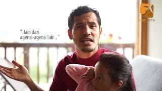 Komen Jujur  Dato Alif Syukri berkenaan Rarecation