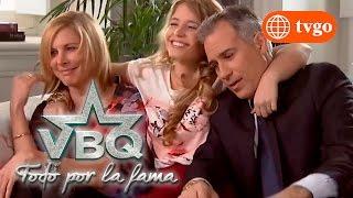 ¿Gustavo dejará ser feliz a Camila con Marco? - Ven baila quinceañera avance Viernes 09/12/2016