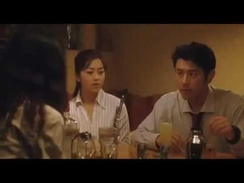 Jump Japanese Drama Mystery Movie 2003