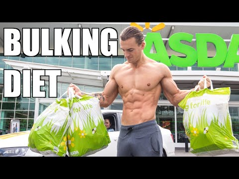 WEEKLY FOOD SHOP ON A BULK | GROCERY HAUL & TIPS